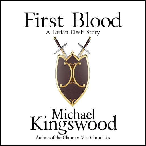 First Blood, Michael Kingswood