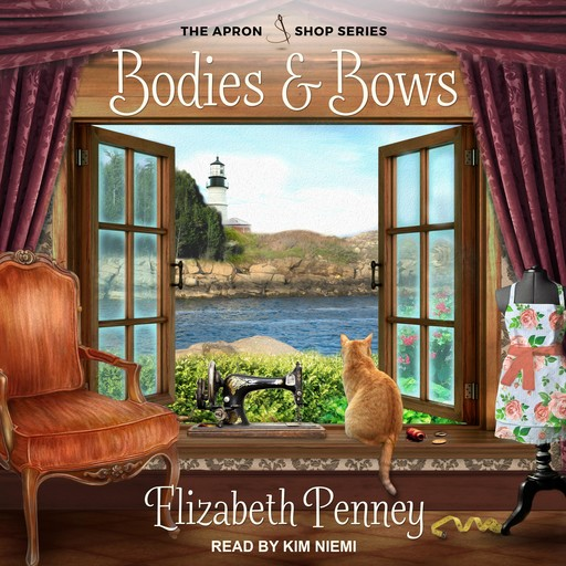 Bodies and Bows, Elizabeth Penney