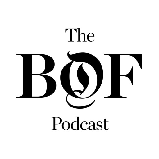 Fashion Business Building in a World of Change (Marco Bizzarri, Gucci and Jose Neves, Farfetch)   BoF VOICES, The Business of Fashion