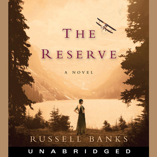 The Reserve, Russell Banks