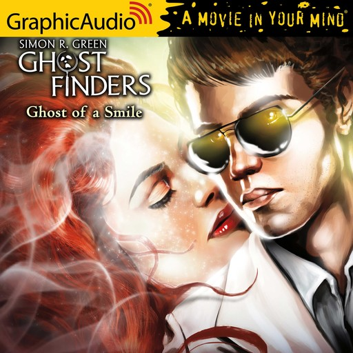 Ghost of A Smile [Dramatized Adaptation], Simon R.Green