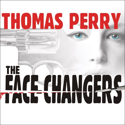 The Face-Changers, Thomas Perry