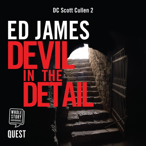 Devil in the Detail, Ed James