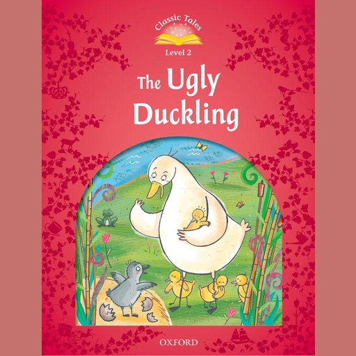 The Ugly Duckling, Sue Arengo