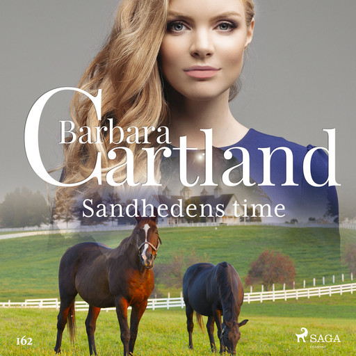 Sandhedens time, Barbara Cartland