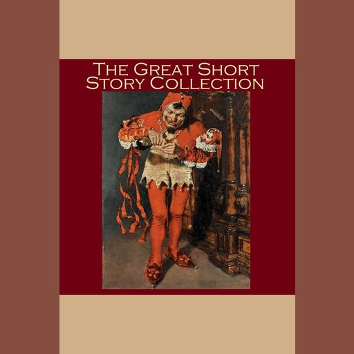 The Great Short Story Collection, Charles Dickens, O.Henry, Barry Pain