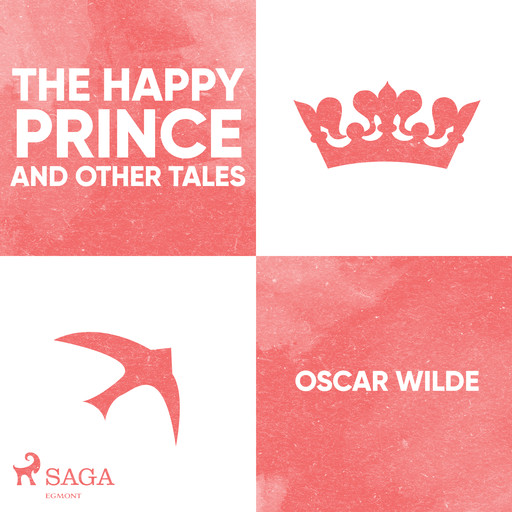 The Happy Prince and Other Tales, Oscar Wilde