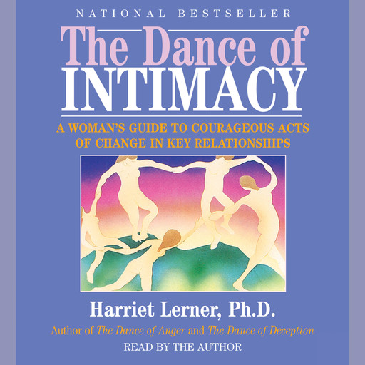 The Dance of Intimacy, Harriet Lerner