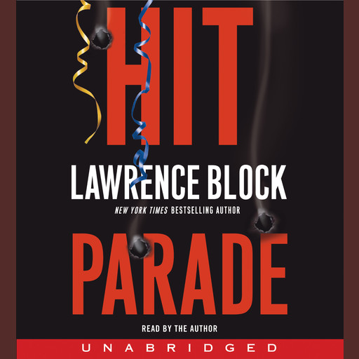 Hit Parade, Lawrence Block