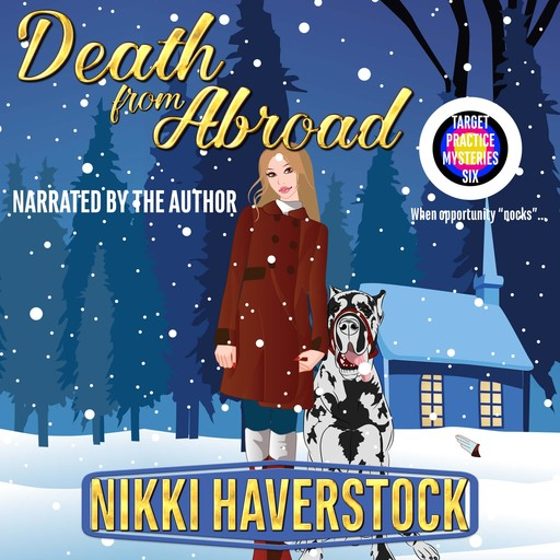 Death from Abroad, Nikki Haverstock