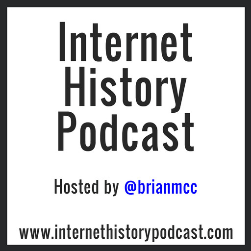 20. (Ch 4.2) How Yahoo Became The Web's First Great Company, Brian McCullough @brianmcc