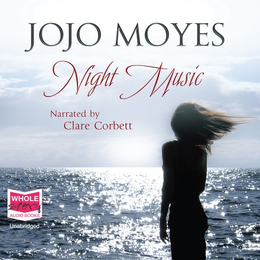 Night Music, Jojo Moyes