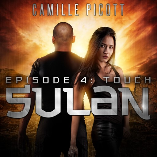 Touch, Camille Picott