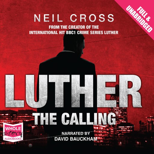 Luther, Neil Cross