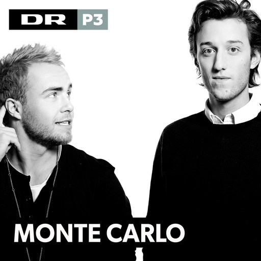Monte Carlo Highlights - Uge 43 2013-10-25 2013-10-25,