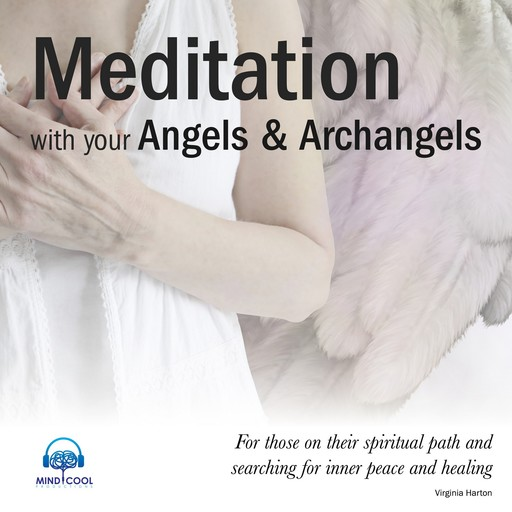 Meditation with the Angels, Virginia Harton