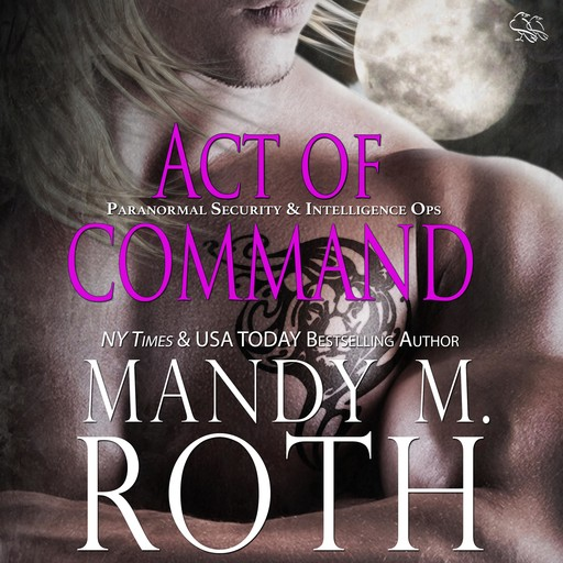 Act of Command, Mandy Roth