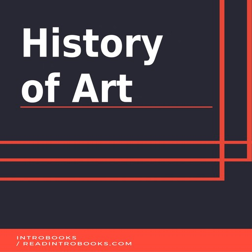 History of Art, IntroBooks