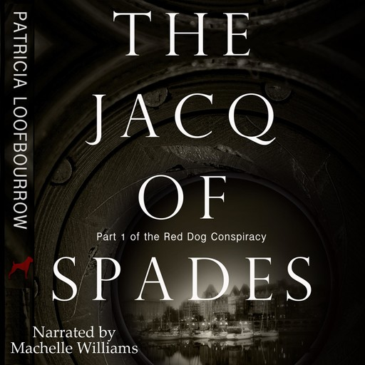The Jacq of Spades, Patricia Loofbourrow