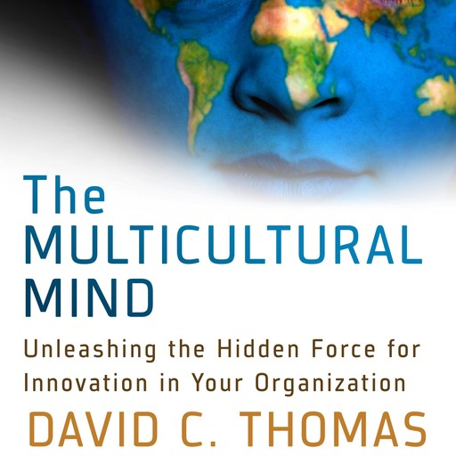 The Multicultural Mind, David Thomas