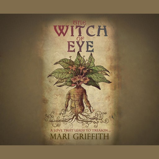 The Witch of Eye, Mari Griffith