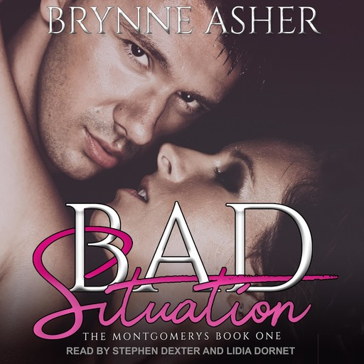 Bad Situation, Brynne Asher