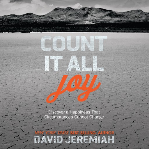 Count It All Joy, David Jeremiah