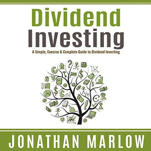 Dividend Investing, Jonathan Marlow