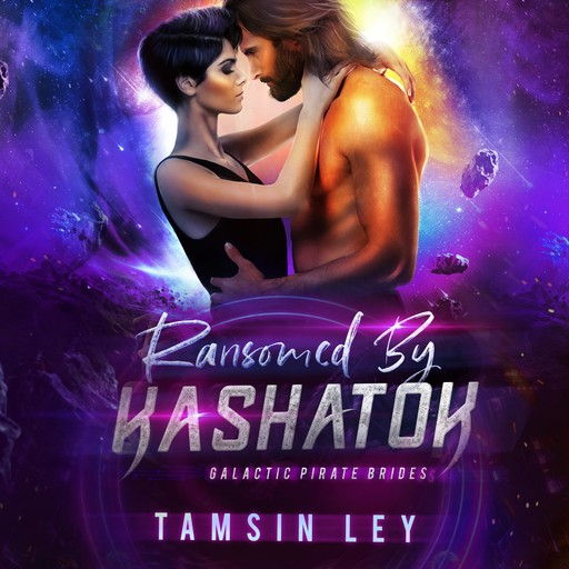 Ransomed by Kashatok, Tamsin Ley