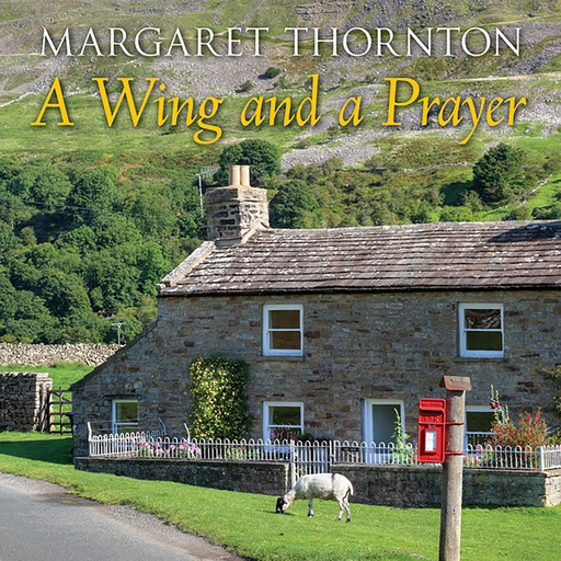 A Wing And A Prayer, Margaret Thornton