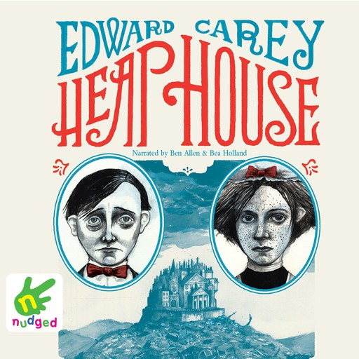 Heap House, Edward Carey