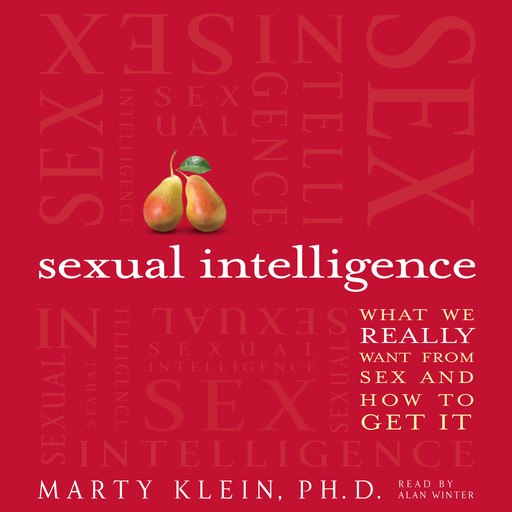 Sexual Intelligence, Marty Klein