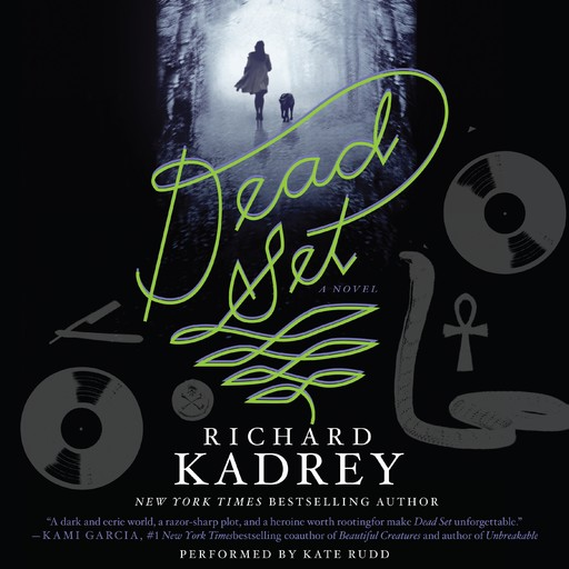 Dead Set, Richard Kadrey