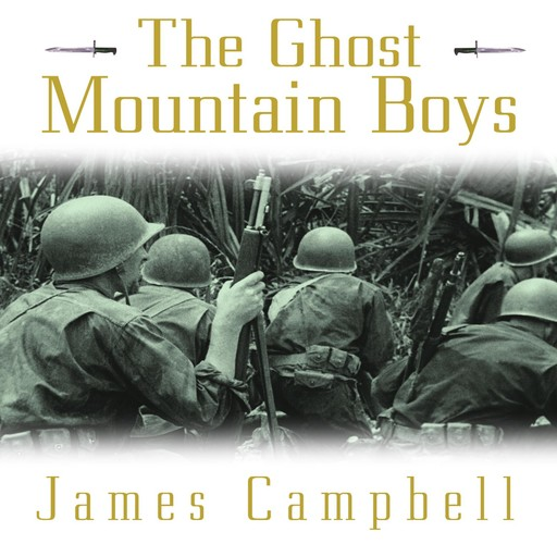 The Ghost Mountain Boys, James Campbell