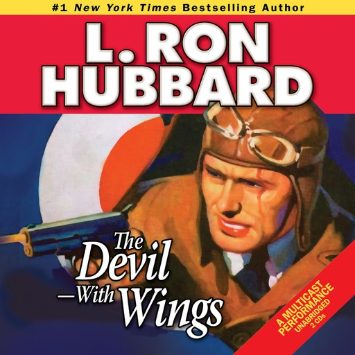 The Devil-With Wings, L.Ron Hubbard
