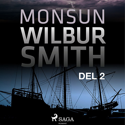 Monsun del 2, Wilbur Smith