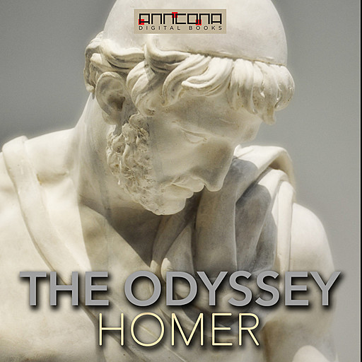 The Odyssey, Samuel Butler translation, Homer
