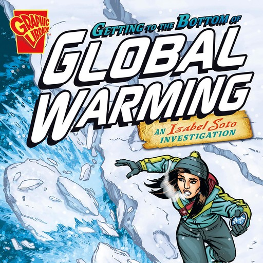 Getting to the Bottom of Global Warming, Terry Collins