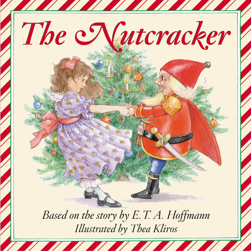 The Story of the Nutcracker Audio, E.T.A.Hoffman
