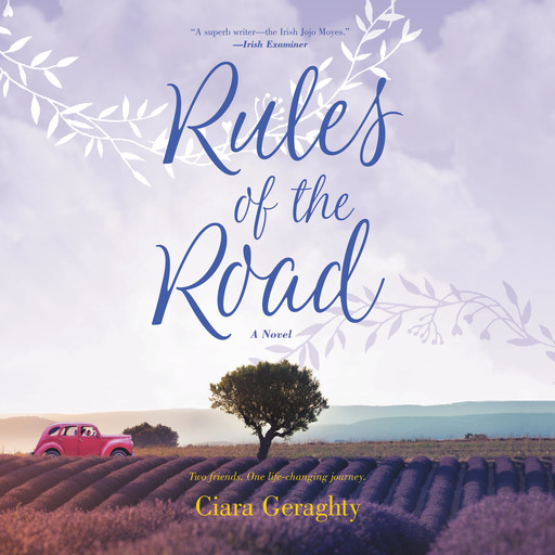 Rules of the Road, Ciara Geraghty