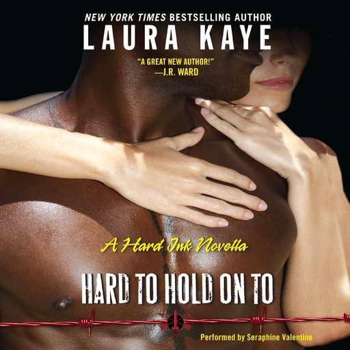 Hard to Hold On To, Laura Kaye