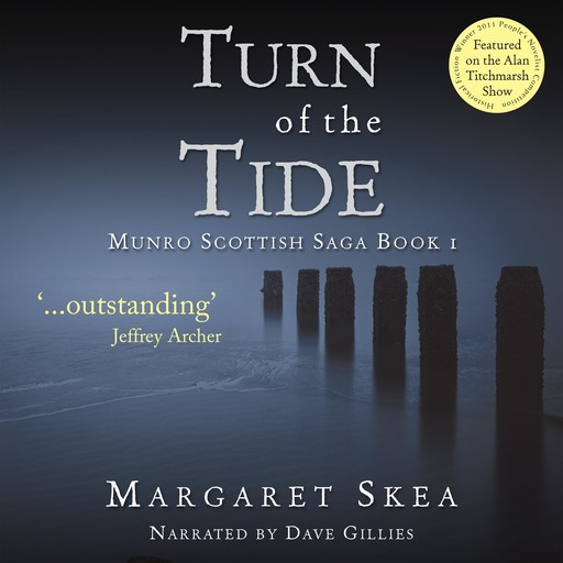 Turn of the Tide, Margaret Skea