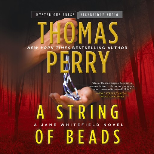 A String of Beads, Thomas Perry