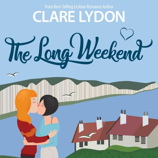 The Long Weekend, Clare Lydon