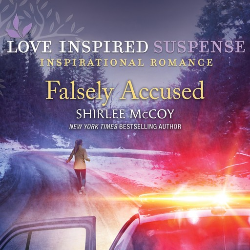 Falsely Accused, Shirlee McCoy