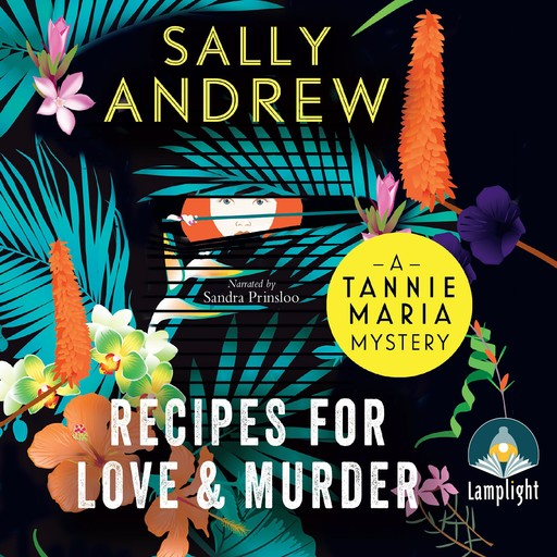 Recipes for Love and Murder, Sally Andrew