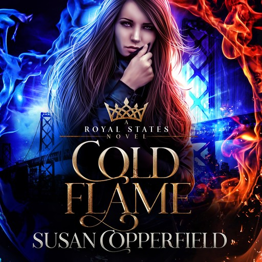Cold Flame, Susan Copperfield