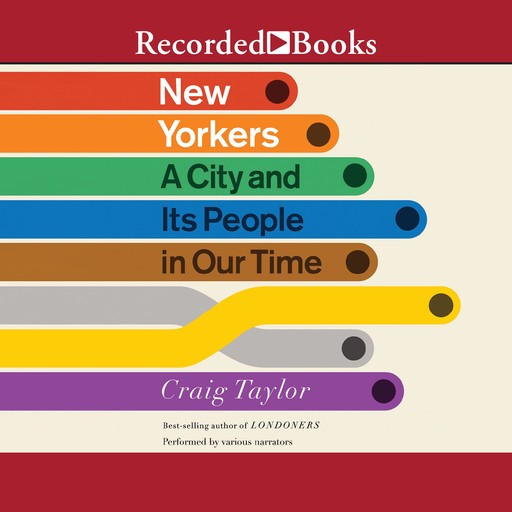 New Yorkers, Craig Taylor