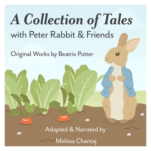 A Collection of Tales, Beatrix Potter