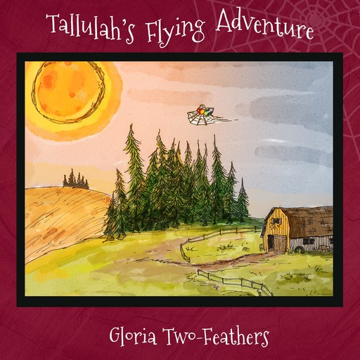 Tallulah's Flying Adventure, Gloria Two-Feathers